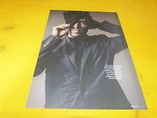 CHARLIE WINSTON - Mini poster couleurs !!!