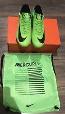 Brand New Nike Mercurial Vapor Raheem Sterling Man City Eng Player Boots UK 7.5