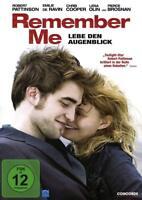 Remember Me Lebe den Augenblick DVD romantik drama film gebraucht gut
