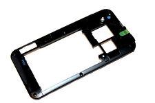 Original LG Optimus p970 marco intermedio Marco intermedio Carcasa negro