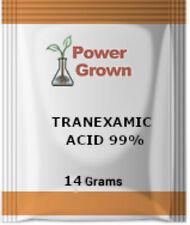 14g (1/2 oz) Tranexamic Acid Powder 99%  Skin Whitener CAS 1197-18-8 USA Seller.