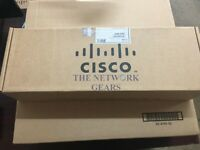 New Cisco PWR-C1-715WAC Catalyst 3850 Series Spare Power Supply - 715W AC