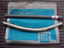 GM NOS Upper & Lower Dipstick Tube Chevy 283 302 305 327 350 400 Engine