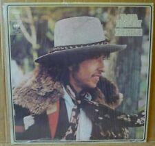 Vinili Bob Dylan dimensione LP (12 pollici)