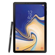 Samsung Galaxy Tab S4 10.5 64GB Black w/ S pen...
