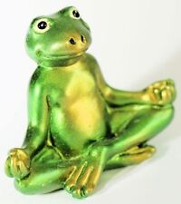 Frog Collectables Statues