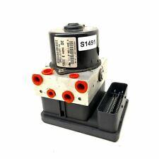 FORD Fiesta MK7 2010 ABS Pump and Control Module 8V51-2C405-AE 06.2109-5672.3