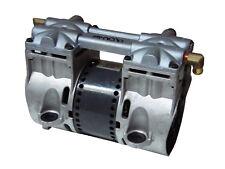 Thomas 2660 C Vakuumpumpe Ölfrei Kompressor 700 mbar Vakuum Gebrauc