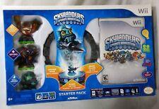 ** SEALED** Skylanders Spyro's Adventure (Nintendo Wii, 2011) Starter Pack