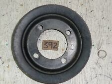 Toyota Pickup Truck 4Runner T-100 POWER STEERING PULLEY @ CRANK 3VZE V-6  3.0