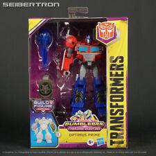 OPTIMUS PRIME Transformers Cyberverse Adventures Deluxe Class Hasbro 2020 New