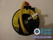 TOYOTA RAV4 J/L AIR BAG / CLOCK SQUIB SPIRAL RING 84306-52050 #554297
