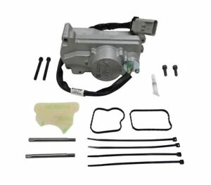 NEW 6.7L 2007.5-2012 Electronic VGT Turbo Actuator for HE351VE Dodge Ram Cummins