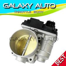 16119-8J10A Nissan  02-09 New Throttle Body / Nuevo Cuerpo de Aceleración