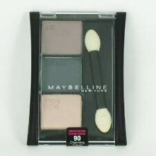 Maybelline Expert Wear Eyeshadow Trio 90 Charming Cobalt Eye shadow