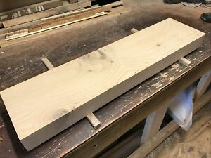 Beautiful Cedar Of Lebanon Timber Red Rare Exotic Boards Slabs Not Oak (803)