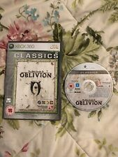 The Elder Scrolls IV: Oblivion ~ Xbox 360 Classics Edition ~ très bon état!!!