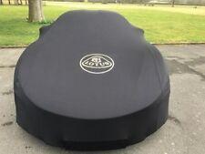 Super Soft Stretch Indoor Car Cover for Lotus Elise