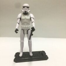 "Star Wars Epic Battles 3.75"" IMPERIAL STORMTROOPER action figure toy w/ gun gift"
