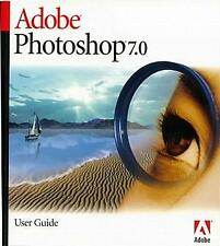 B000LSEEYY Adobe Photoshop 7.0 User Guide Text Only,pb,2002