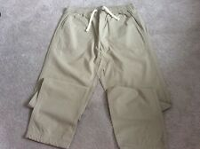 MENS CASUAL TROUSERS M&S
