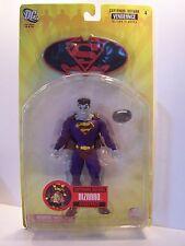 DC Direct Superman / Batman  2007 Vengeance Series Bizarro MOC  Y0006