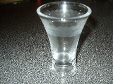 Partylite Clarity 5 Inch Taper/Tealight Replacement Base / Vase Holder