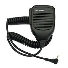 Baofeng UV-3R A distanza Altoparlante per Microfono Microfono portatile R2V K2X5