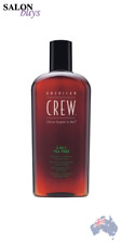 American Crew 3 in 1 Tea Tree Shampoo Conditioner and Body Wash 450ml