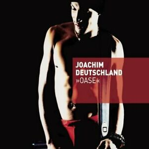 Joachim Deutschland Oase  [Maxi-CD]