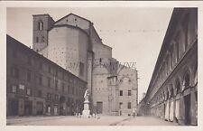 BOLOGNA - Piazza Galvani - Foto Cartolina Grafia