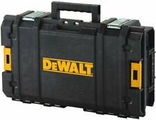 Dewalt Tool Box 22 In. ToughSystem Storage Organizer Modular Stackable Jobsite