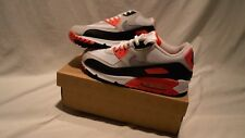 BRAND NEW 2010 Nike Air Max 90 Infrared Size 11 AUTHENTIC
