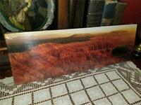 NIP Panoramic Jigsaw Puzzle BRYCE CANYON NATIONAL PARK Utah 500+ Pieces 12X36