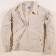 Carhartt Herren Jacke Jacket Gr.M  Beige, 51840
