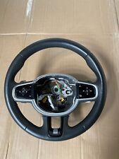 VOLVO XC90 2017 R-Design Steering Wheel Shift Paddles 39838209