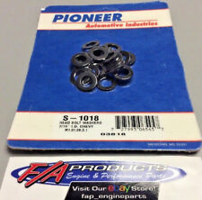 """7/16"""" Cylinder Head Bolt Washers Pioneer S-1018 Set Of 34"""