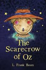 The Scarecrow of Oz by L. Frank Baum (Paperback, 2016)
