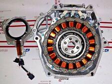 06-11 honda Civic Hybrid IMA MOTOR INTEGRATED Sensor resolver generator invertor