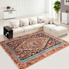 12467 Vintage Turkish Kilim Handmade Kilim Seneh Kilim Wool Teppich rug 5x4