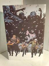 The Walking Dead Omnibus Vol 4 HC (2013) 9.0 VF/NM Kirkman/Adlard No Slipcover