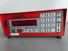 Software 41 Brush 17 Pin Haas Control Box Sco1m Rotary Table Indexer Inv 8 Lms
