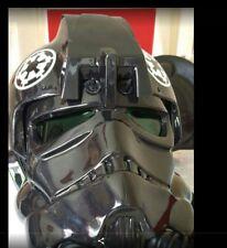 STAR WARS Tie Fighter Pilot Helmet and armour   kit (very  slight seconds)