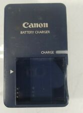 Genuine Canon Cb-2Lv G Camera Battery Charger for Canon Nb-4L Li-Ion Battery