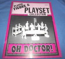 PFPC Magazine #36  APR  1995 Featuring  OH DOCTOR
