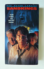 The Outer Limits Sandkings (VHS, 1995) Beau Bridges Helen Shaver Rare OOP Horror