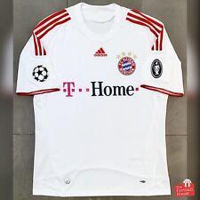 Authentic Adidas Bayern Munich 2008/09 CL Third Jersey. Size L, Excellent Cond.