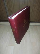 Sammlung Vatikan in Lindner 1987-1989 postfrisch komplett + viele Extras (70023)