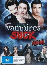 Vampires Suck - Comedy / Adventure / Teenage Romance / Parody - NEW DVD