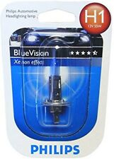 PHILIPS bulb H1,448,Blue vision,xenon effect,12258BVB1